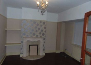 Thumbnail 3 bed detached house to rent in Stokes Road, London