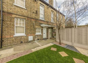Thumbnail 5 bed terraced house to rent in Woodfield Road, London