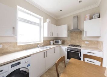 Thumbnail 4 bed flat to rent in Kingston Road, Ilford