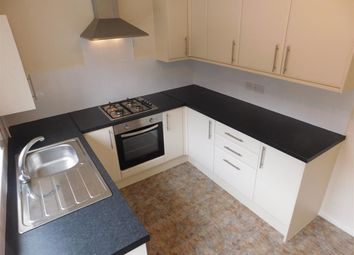 Thumbnail 3 bed property to rent in Ramsey Walk, St. Julians, Newport