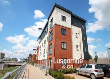 Thumbnail 2 bed flat to rent in Devonia House, Rodney Road, Newport