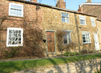 Thumbnail 2 bedroom cottage to rent in East End, Sheriff Hutton