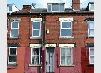 Thumbnail 2 bed terraced house for sale in 10 Charlton Grove, East End Park, West Yorkshire