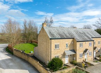 Thumbnail 3 bed end terrace house for sale in Montagu Way, Wetherby, West Yorkshire