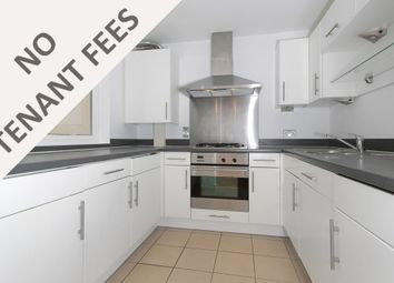 Thumbnail 2 bed flat to rent in New River Green, Clephane Road