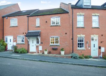 Thumbnail 2 bed terraced house for sale in Hurdlers Lane, Snitterfield, Stratford-Upon-Avon