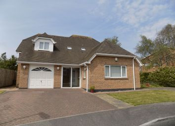Thumbnail 4 bed detached house for sale in Gewans Meadow, St. Austell