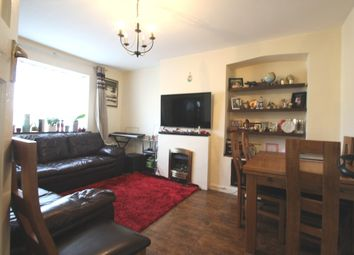 Thumbnail 3 bedroom maisonette to rent in Crown Road, Ilford