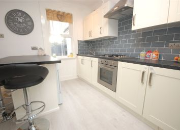 Thumbnail 2 bed terraced house for sale in Marks Road, Romford, Essex