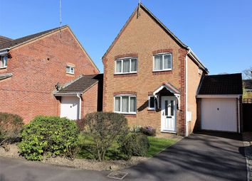 Thumbnail 3 bed detached house for sale in Larkspur Drive, Marchwood, Southampton