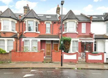 Thumbnail 3 bedroom maisonette for sale in Antill Road, Tottenham, London