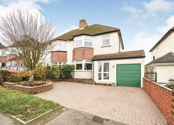 3 bed semi-detached house for sale in Greenside, Maidstone, Kent ME15