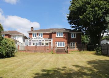 Thumbnail 4 bed detached house for sale in Ridgeway Road, Long Ashton, Bristol