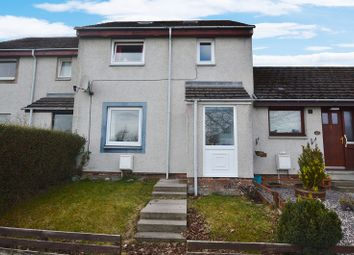 Thumbnail 2 bed terraced house for sale in 23 Suilven Way, Kinmylies, Inverness