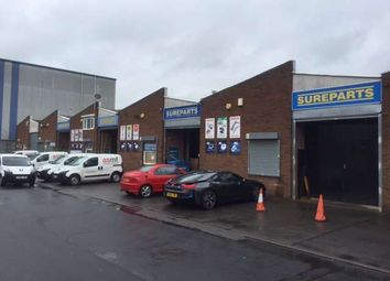 Thumbnail Commercial property for sale in Howard Road, Redditch, Worcs