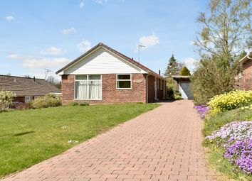 Thumbnail 3 bed detached bungalow for sale in Haydn Close, Kings Worthy, Winchester