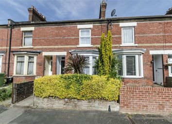 Thumbnail 3 bed terraced house for sale in Newtown Road, Eastleigh, Hampshire