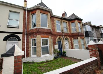 Thumbnail 2 bed flat for sale in Antony Road, Torpoint, Cornwall