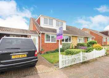 Thumbnail 3 bed semi-detached house for sale in Ladywood Road, Canterbury