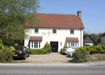 Thumbnail 6 bed property for sale in The Street, Takeley, Bishop's Stortford