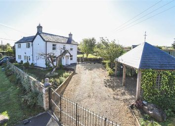 Thumbnail 6 bed detached house for sale in Kingsdown Lane, Blunsdon, Wiltshire