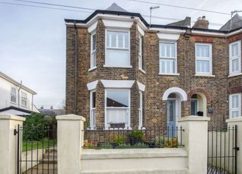 Thumbnail 3 bed property to rent in St. Patricks Road, Deal
