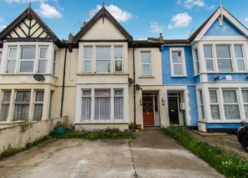 Thumbnail 1 bed terraced house for sale in Anerley Road, Westcliff-On-Sea