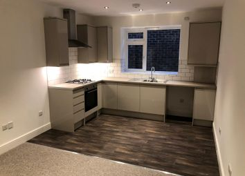 Thumbnail 1 bed flat to rent in Vale Road, Hove
