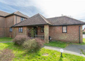 Thumbnail 2 bed semi-detached bungalow for sale in Stonegate Way, Heathfield