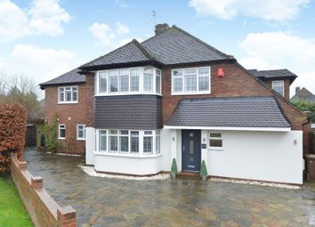 6 bed detached house to rent in Marlyns Close, Burpham, Guildford GU4