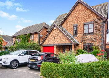 Thumbnail 4 bed detached house for sale in Ten Acre Approach, Maldon