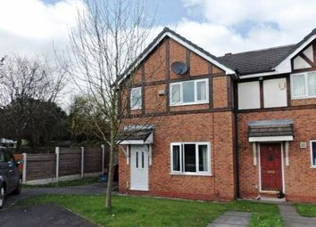 Thumbnail 3 bedroom semi-detached house to rent in Meadow Walk, Farnworth, Bolton