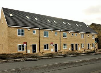 Thumbnail 4 bed town house to rent in Hoyland Road, Hoyland Common, Barnsley, South Yorkshire