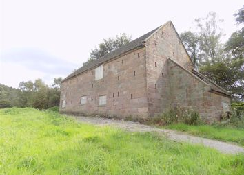 Thumbnail Land for sale in Whiston Eaves Lane, Whiston, Staffordshire