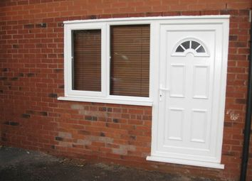 Thumbnail Studio to rent in Claude Street, Warrington, Lancashire, England