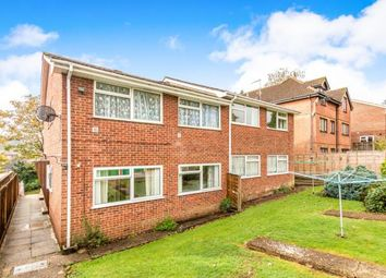 Thumbnail 2 bed flat for sale in 539 Bitterne Road East, Southampton, Hampshire
