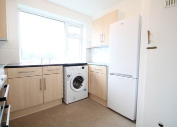 Thumbnail 2 bedroom flat to rent in Rushmore Close, Bickley, Bromley