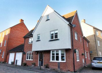 4 bed detached house for sale in Freeman Close, Colchester CO4