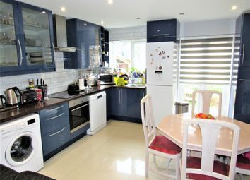 Thumbnail 3 bed end terrace house for sale in Pendragon Walk, Kingsbury