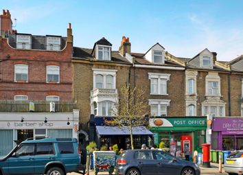 Thumbnail 3 bed flat for sale in Forest Hill Road, East Dulwich, London