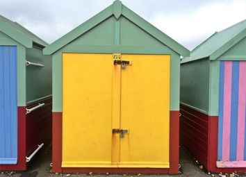 Thumbnail Property for sale in Beach Hut 214, Hove, East Sussex