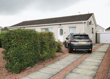 Thumbnail 3 bed semi-detached bungalow for sale in Chapman Drive, Carnoustie