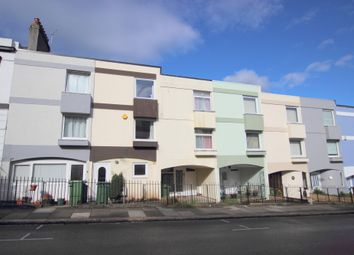 Thumbnail 4 bed terraced house for sale in Athenaeum Street, The Hoe, Plymouth, Devon