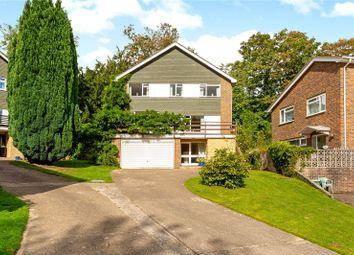 Thumbnail 4 bed detached house for sale in Wallers, Speldhurst, Tunbridge Wells, Kent