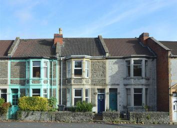 Thumbnail 2 bed terraced house for sale in Parson Street, Bedminster, Bristol