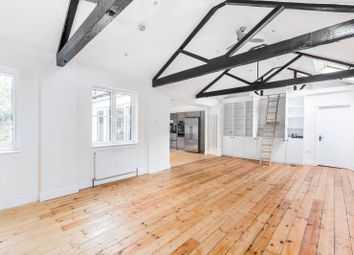 Thumbnail 2 bed barn conversion for sale in Highgate Hill, Highgate, London