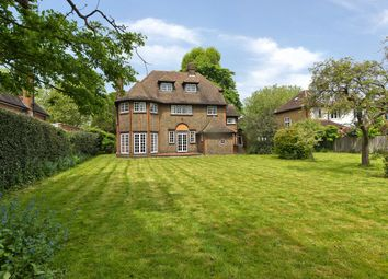 Thumbnail 7 bed detached house for sale in Sheridan Road, Merton Park, London