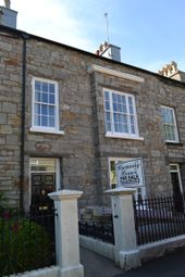 Thumbnail 5 bed terraced house for sale in The Crofts, Castletown, Isle Of Man