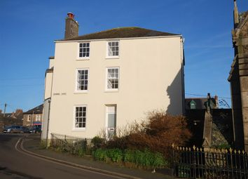 Thumbnail 4 bed semi-detached house for sale in Clarence Street, Penzance