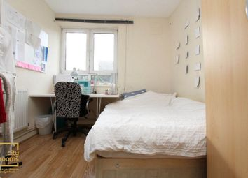 Thumbnail Room to rent in Grindall House, Headlam Street, Whitechapel
